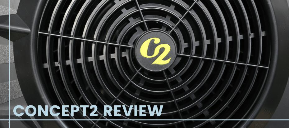 Concept2 review