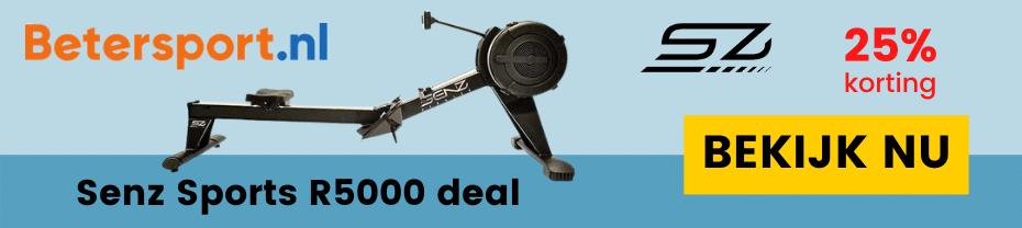 SENZ Sports R5000 Deal