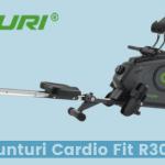 Tunturi Cardio Fit R30 roeitrainer