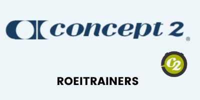 Concept2 roeitrainer