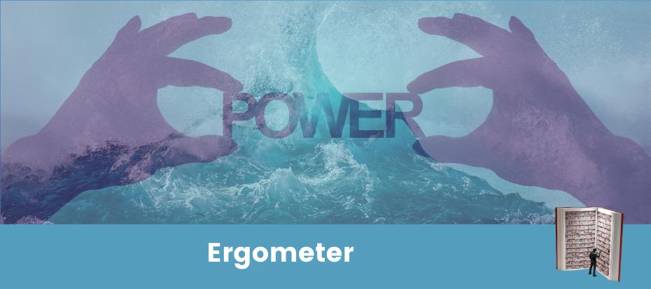 ergometer, roei-ergometer, rowerg