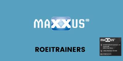 Maxxus roeimachine kopen