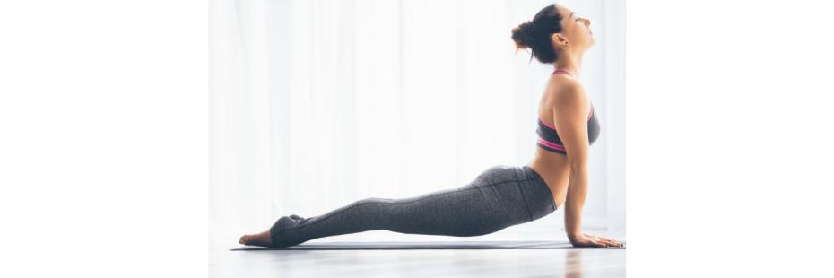 beschermmat roeitrainer kopen of fitnessmat gebruiken voor rek- en strekoefeningen