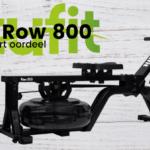 Virtufit Row 800 - op basis van expertise en Virtufit Row 800 review gebruikers