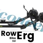 Concept2 RowErg BikeErg SkiErg